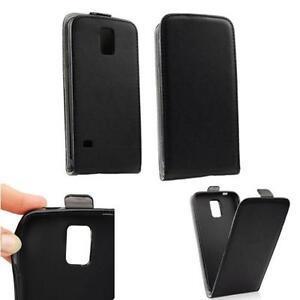 Zumra Flip Handy Tasche für Huawei Y3 Y360 Klapp Schutz Hülle Etui Klapp Case SC