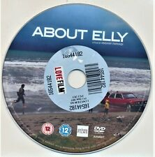 About Elly DVD