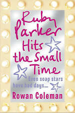 Very Good, Ruby Parker Hits the Small Time, Coleman, Rowan, Book