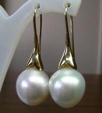 Orecchini Mari del Sud perle