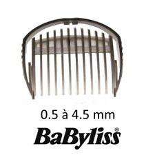 Babyliss 35807090 Sabot 0.5 4.5 mm CONAIR Guide Coupe Tondeuse E769 E779 E709
