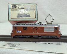 HAG 180 Re 4/4'' Speciaal 75 j BLS metaal SUPER  (eventueel 5* digitaal)