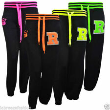 Unbranded Polyester Joggers Machine Washable Pants for Women