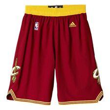 Adidas - NBA INTL SWINGMAN CLEVELAND CAVALIERS - SHORT BASKET  - art.  A41565