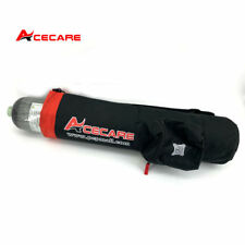 Acecare Outdoor Sports 3L 4500Psi Scuba Tank Bag Oxford Cloth