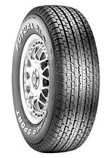 Futura  GLS Super Sport 275/60R15 90000004775