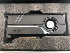 ASUS GTX 1070 Ti 8GB Turbo Edition   2432 CUDA Cores   4K & VR READY! With BOX