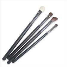 Set de 4 Pinceaux Fard à Paupières Laine & Crin Brush Eyeshadow Maquillage