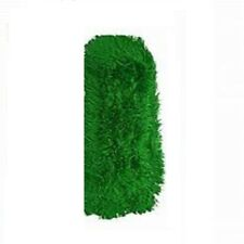More details for green 80cm dust control mop sweeper replacement head wooden laminate floor