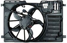 Radiator Condenser Fan For Ford Escape Transit Connect FO3115195