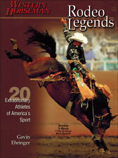 Rodeo Legends Revised