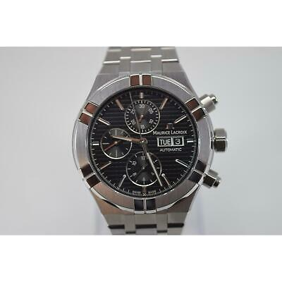 Maurice Lacroix AI6038-SS002-330-1 Store Display 9 out of10