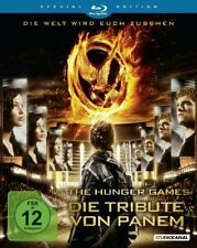 Die Tribute von Panem - The Hunger Games [Special Edition] [Blu-ray] [Blu-ray] [