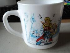 tasse - mug - kopje Asterix *arcopal made in France* 1992 Kakofonix