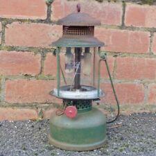 Vintage Kerosene Pressure Lamp Lantern Kero Light Stove Burner Oil Portable Tool