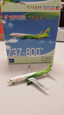 Dragon Wings Boeing 737 Diecast Aircraft & Spacecraft