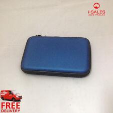 """7"""" Music Speaker Audio Dock Case Tablet PC blue"""