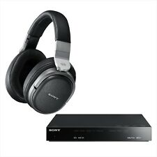 SONY MDR-HW700DS 9.1ch Wireless Surround Sound Headphone System*Offer NEW