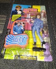 Austin Powers Carnaby Street Austin Series 2 McFarlane Toys 1999 Vintage