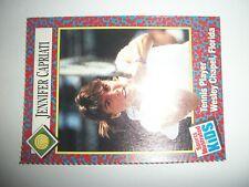 Jennifer Capriati 1991 Sports Illustrated for Kids # 243