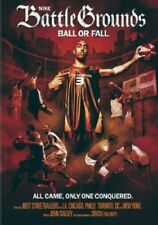 NIKE Battle Grounds Ball or Fall - 1on1 Streetball DVD