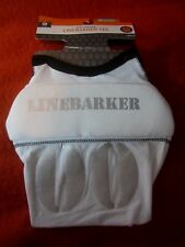 Target Pet Costume LineBarker Line Barker Tee Football Player M(Up to 50lbs) CZ8