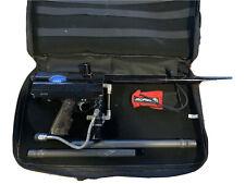 used electronic paintball gun