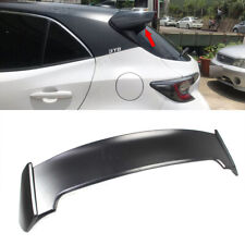 Unpainted ABS For TOYOTA Corolla AURIS 5DR Rear B Look Trunk Spoiler Wing 2019