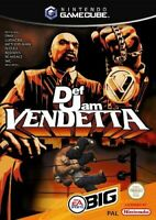 Nintendo GameCube Spiel - Def Jam Vendetta ENGLISCH nur CD