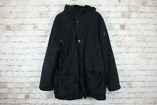 BUrberry Coat Chest size 48""