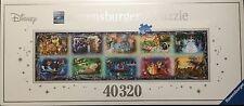 Ravensburger Disney Puzzle (40320 Pieces) BRAND NEW!