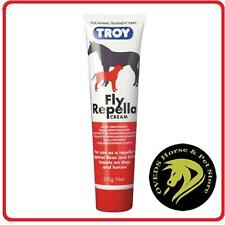 Troy Fly Repella Cream. Fly repellent for dogs and horses 100g
