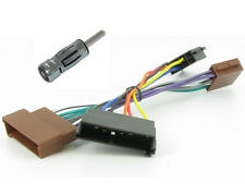 adattatore iso + antenna FORD 1995 - 2006 autoradio