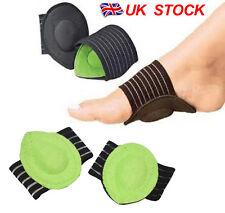 UK Stock Flat Foot Feet Arch Support Strutz Plantar Fasciitis Insole Heel Insert