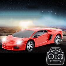 Car la télécommande de voiture de course de voiture Kid Toy 1/24 Drift Speed