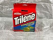 Berkley Trilene Xl Smooth Casting 1000 Yd. 4 Lb.
