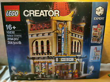 Neues AngebotLEGO Creator Expert 10232 Cinema Palace Neu/NEW/Sealed