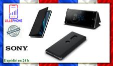 Inconnu Sony -etui avec Support Scsh70 pour Xperia Xz3 - Noir
