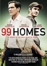 99 HOMES MICHAEL SHANNON USED VERY GOOD DVD