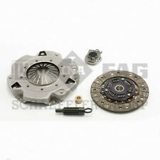 BORG WARNER CLUTCH KIT W01-001