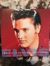 Elvis Presley 2 CD Love Songs Collection Time Life OUT PRINT 31 Songs