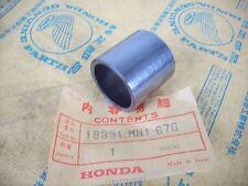 Auspuffdichtung / Gasket Muffler Exhaust Honda XR 600 R - PE04, CH 250 Elite