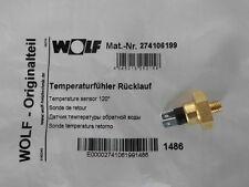 274583899 Wolf Ersatzteil Ionisationselektrode für Gasbrennwert CGB-2 Nr