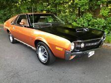 1970 Amc Other