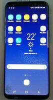 Samsung Galaxy S8 G950 Cracked OEM LCD Touch Digitizer Screen Display