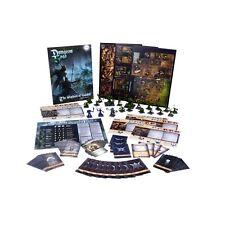 Il signore della guerra di galahir-sotterraneo SAGA-Mantic Games-heroquest -