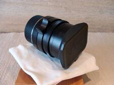 "Leica 11663 Objektiv - Summilux M 1.4/35mm asph. 6bit ""Sammlerstück"" - TOP!"