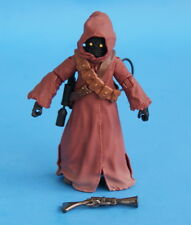 STAR WARS 40TH BLACK SERIES JAWA 6 IN. LOOSE COMPLETE
