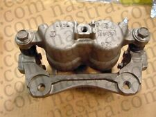 Disc Brake Caliper Front Right Nastra 12-6440