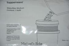 Tupperware Granulat für Eco, Wasserfilter Kanne